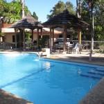 Dao Diamond Hotel Pool