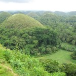 Bohol Tours and Tour Packages to Chocolate Hills