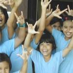 The Deaf Children of Bohol