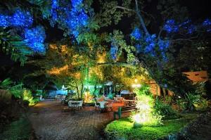 Dao Diamond Starlight Dining Plaza