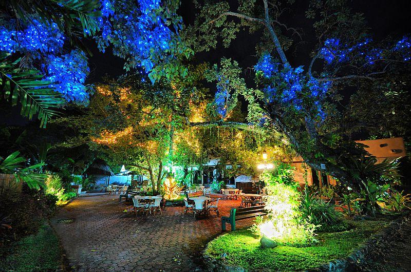 Bohol Hotel Dao Diamond Hotel And Restaurant Tagbilaran