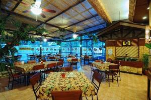 Chico Cafe Bohol Dao Diamond Hotel