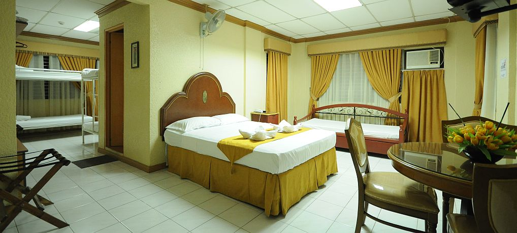 Bohol Hotel Rooms and Reservations