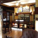 dao diamond Hotel Dao Bohol Coffee Shop